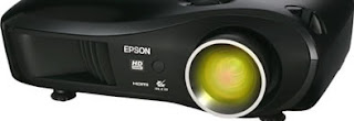 videoproiettori in alta definizione full-HD