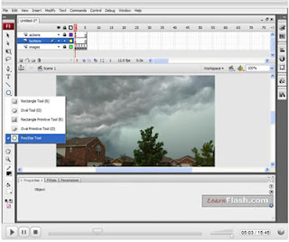 learn flash: video tutorial per imparare meglio FLASH