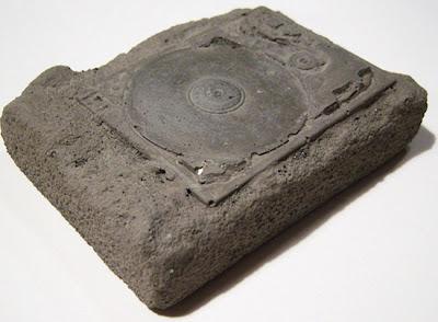 nuovi fossili tecnologici