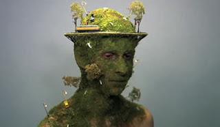 reale o virtuale? Levi van Veluw un artista creativo sublime