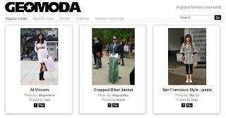 Geomoda, un nuovo social network sulla moda e trend del street fashion