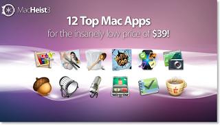 Bundle software mac ad un prezzo speciale!