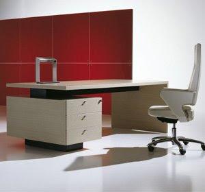 uffico presidenziale con design e qualità