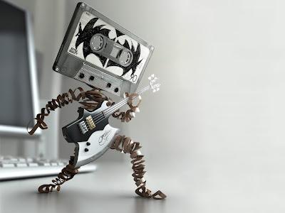 il futuro delle musicassette e nuovi utilizzi
