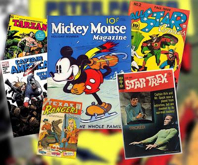 ricerca di copertine di fumetti, libri, e molto altro. Cover Browser, il motore di ricerca per trovare copertine di ogni tipo