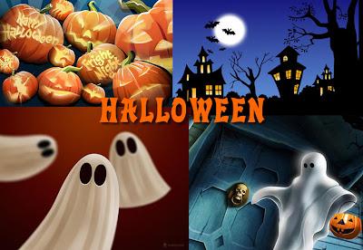 oltre 50 sfondi per halloween
