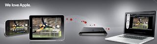 guardare la tv in ogni posto anche fuori casa con SlingBox