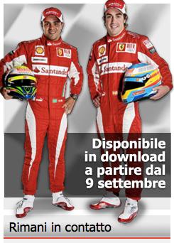 Nuovo simulatore Ferrari F1 in download gratuito per il tuo PC. Scarica il programma e prova il simulatore di formula uno confrontandoti con i piloti della Ferrari 2010