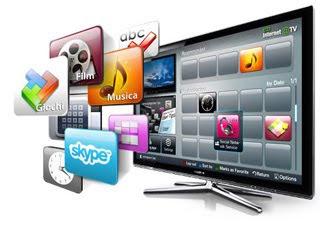 nuovi tv samsung come iphone