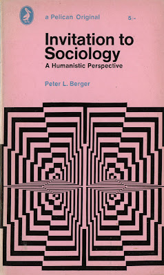 Peter Berger Invitation To Sociology with amazing invitations design