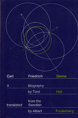 Carl Friedrich Gauss Dissertation
