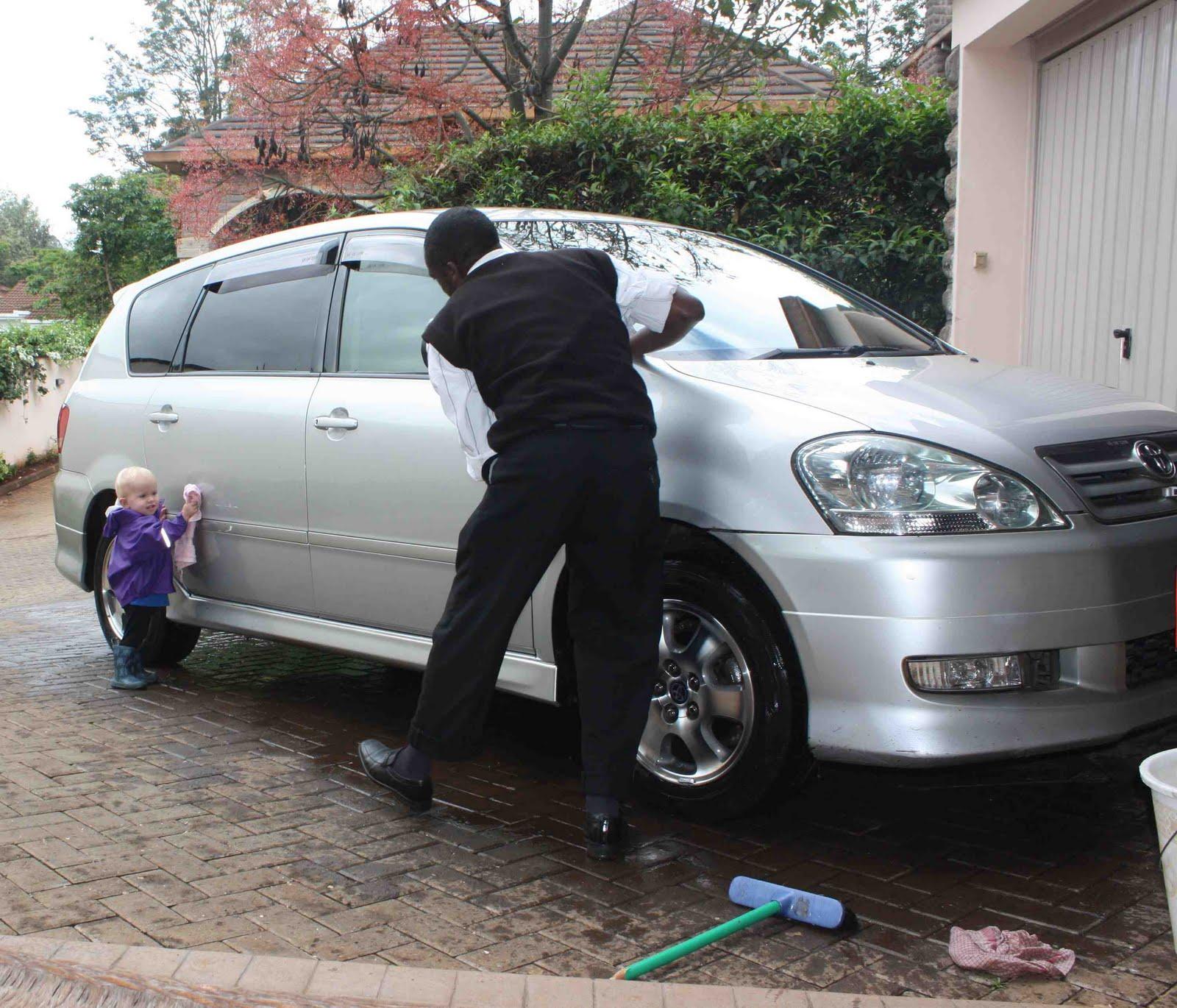 Lesbian car wash  Redtube Free Asian Porn Videos