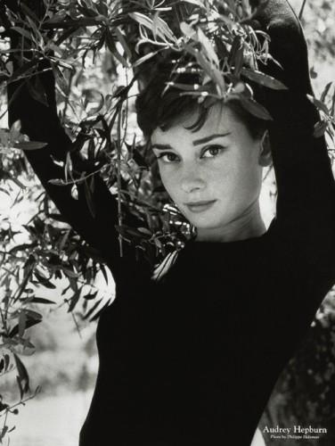 Audrey Hepburn Kids