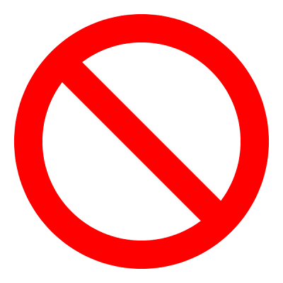 [Image: 600px-No_sign.svg.png]