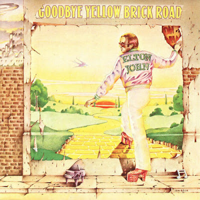 eltonellow brick road john goodbye y