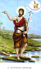 Sancte Ioannes Baptistae