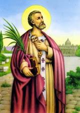 Sanctus Petrus