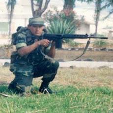 Ramiro - Fuerza Aérea del Perú