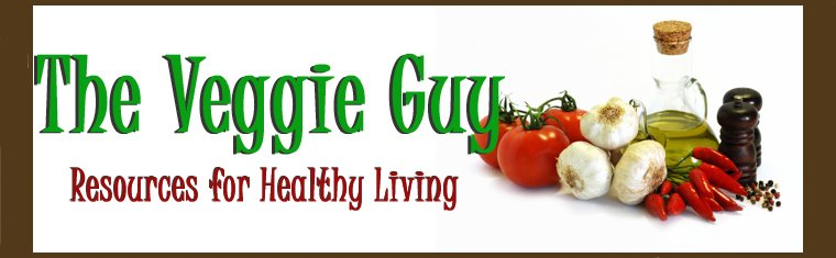 The Veggie Guy