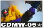 建設兵団強化装備 CDMW-05★