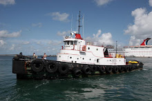 Tugboat Betty