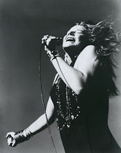 Janis sang back when