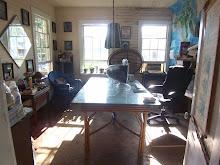 blogroom boardroom.