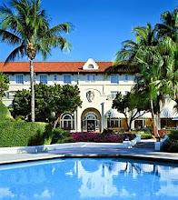 casa marina waldorf astoria hilton hotel blackstone blackrock