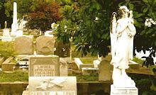 Key West Cemetery.