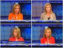 CNBC Squawk Box.
