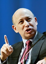 blankfein talking blank.