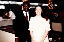 A white black loving woman!