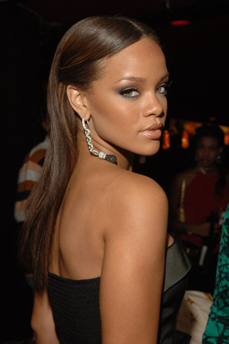 Rihanna Pictures and Images