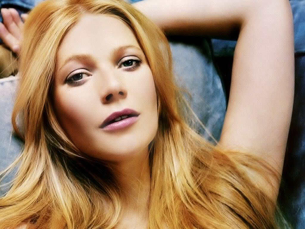 Gwyneth Paltrow - Picture Hot