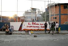 En Bolívar nos encontramos todos