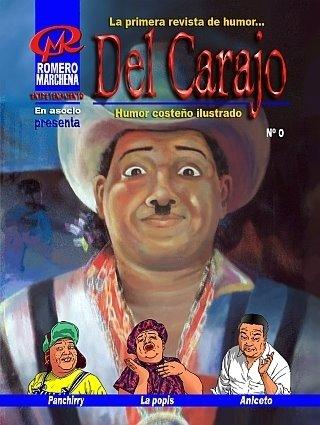 revista del Carajo