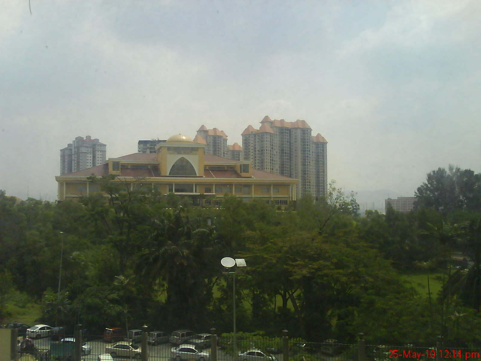 New Arkib Negara Malaysia