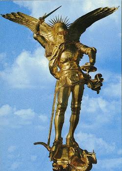 São Miguel  Anjo Fiél