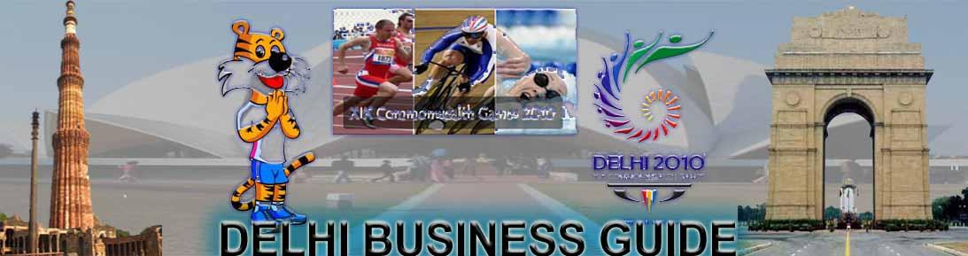 DELHI YELLOW PAGES : DELHI BUSINESS DIRECTORY