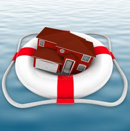 Underwater with your mortgage? You're not alone