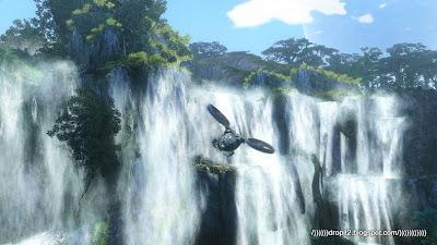 Avatar 3D Game