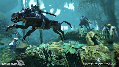 Avatar 3D Game download