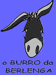 o burro da berlenga