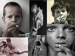niños drogadictos