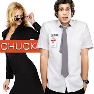 Watch Chuck TV Series Online
