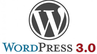 wordpress 3.0 WordPress 3.0 Is Available   Upgrade Now