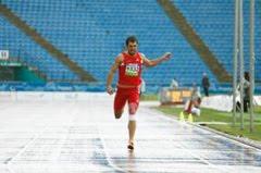 ACTUALIDAD - Mundial de atletismo Paralímpico de Nueva Zelanda