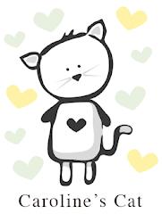 Caroline's Cat