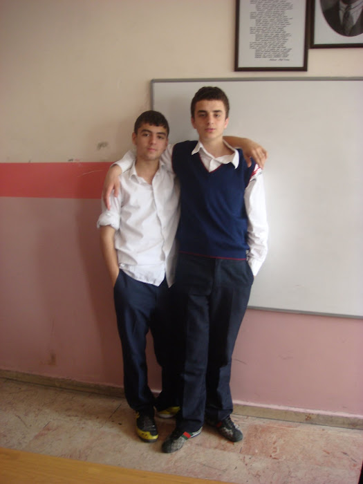 aykan ve hamit:d