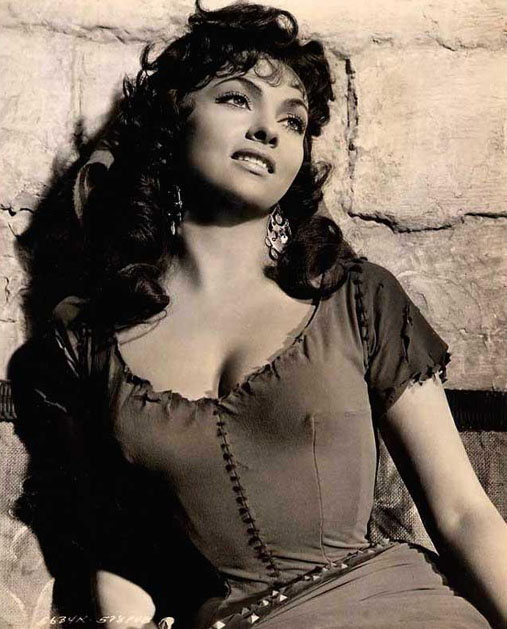 Gina lollobrigida current photo